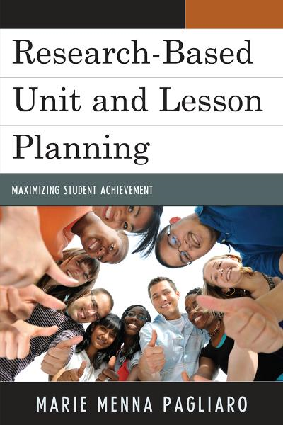 Research-Based Unit and Lesson Planning