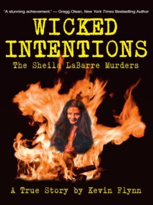 Wicked Intentions By: Kevin Flynn