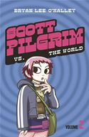 Picture Of - Scott Pilgrim vs The World: Volume 2 (Scott Pilgrim)