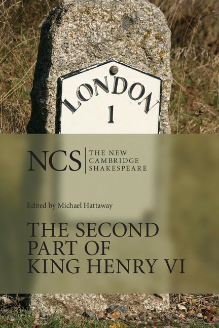 William Shakespeare - The Second Part of King Henry VI