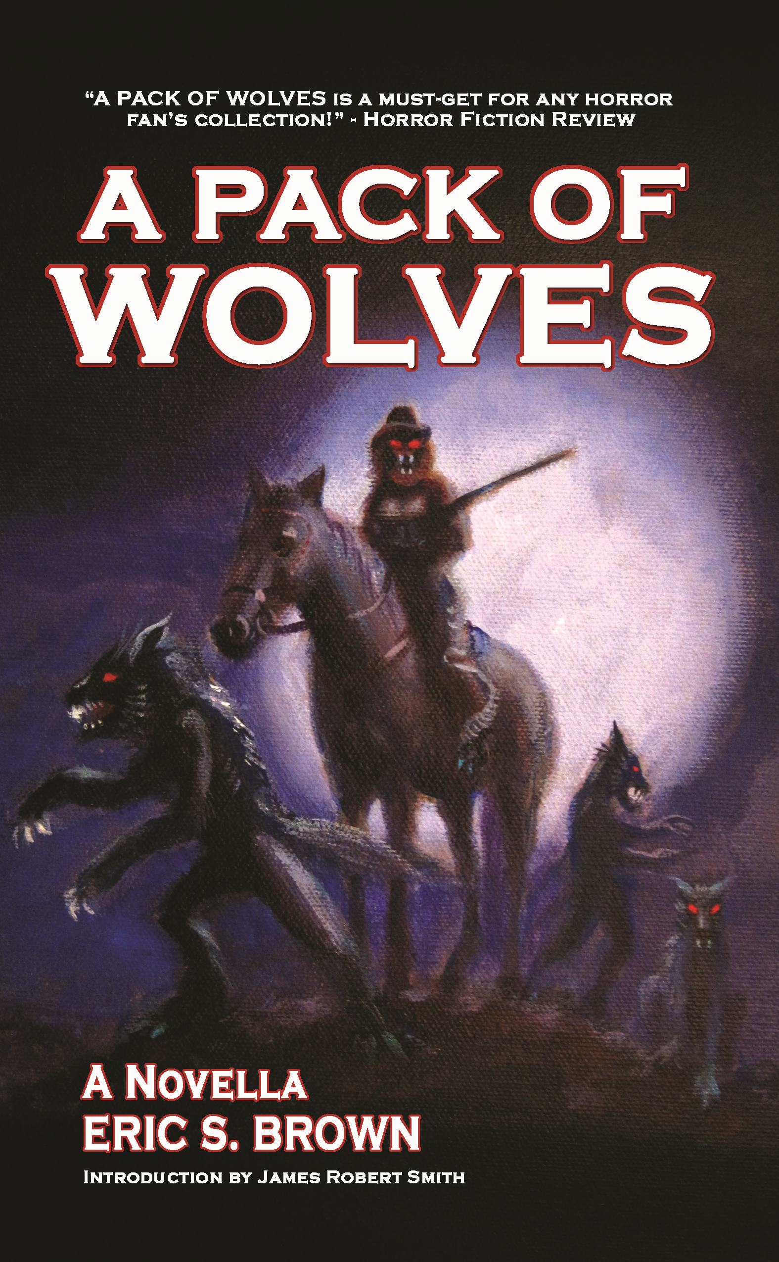 A Pack of Wolves (Book 1)