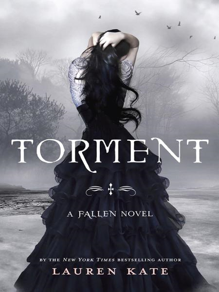 Torment By: Lauren Kate