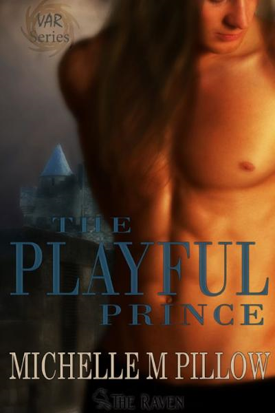 The Playful Prince (Lords of the Var II)
