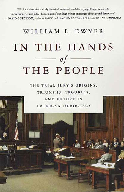 In the Hands of the People