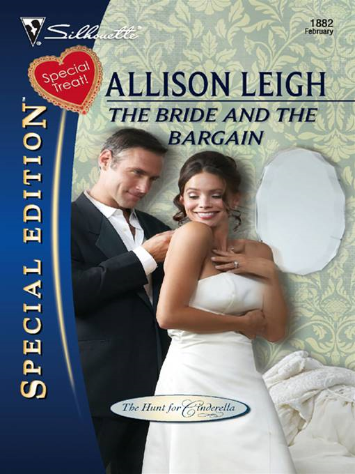 The Bride and the Bargain By: Allison Leigh