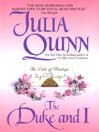 The Duke And I By: Julia Quinn