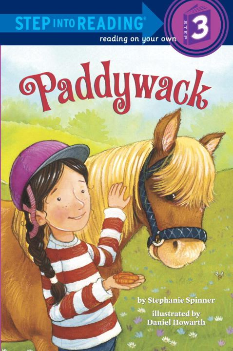 Paddywack By: Stephanie Spinner,Daniel Howarth