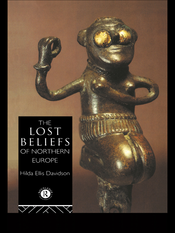 The Lost Beliefs of Northern Europe