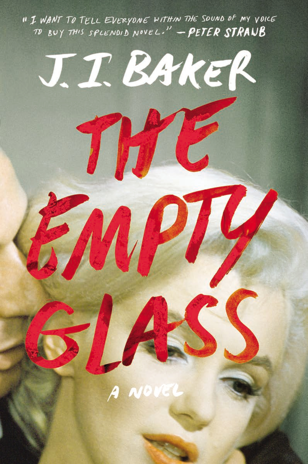 The Empty Glass By: J.I. Baker