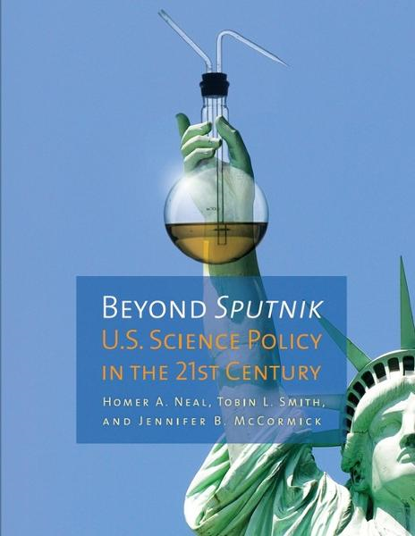 Beyond Sputnik By: Neal, Homer Alfred