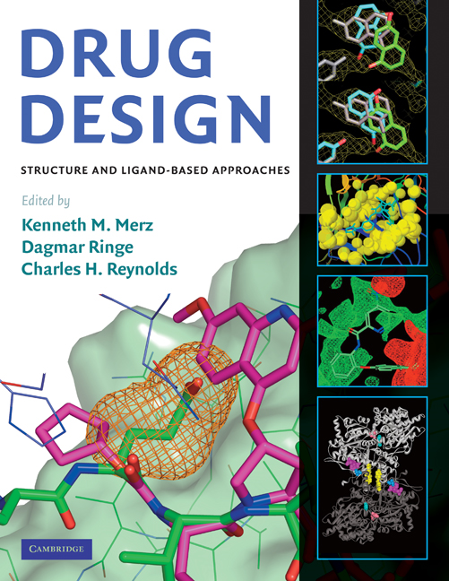 Drug Design Structure- and Ligand-Based Approaches