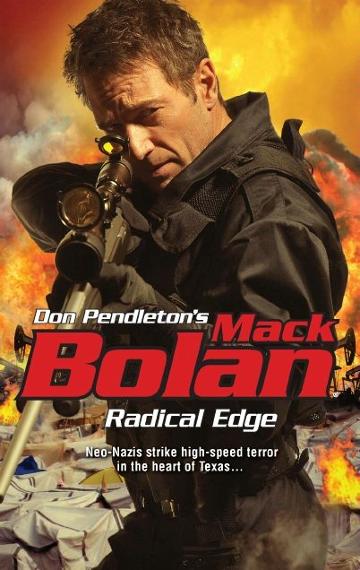 Radical Edge By: Don Pendleton