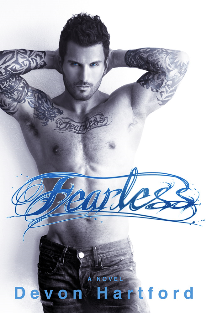 Fearless (The Story of Samantha Smith #1)
