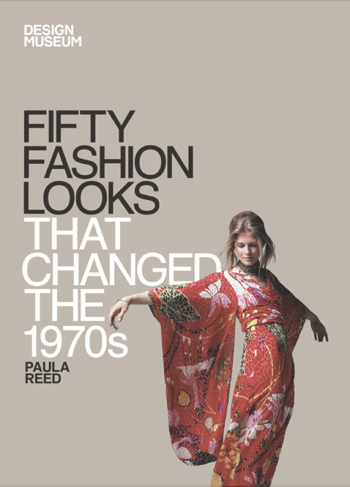 Fifty Fashion Looks that Changed the 1970s Design Museum Fifty
