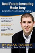 online magazine -  Real Estate Investing Made Easy