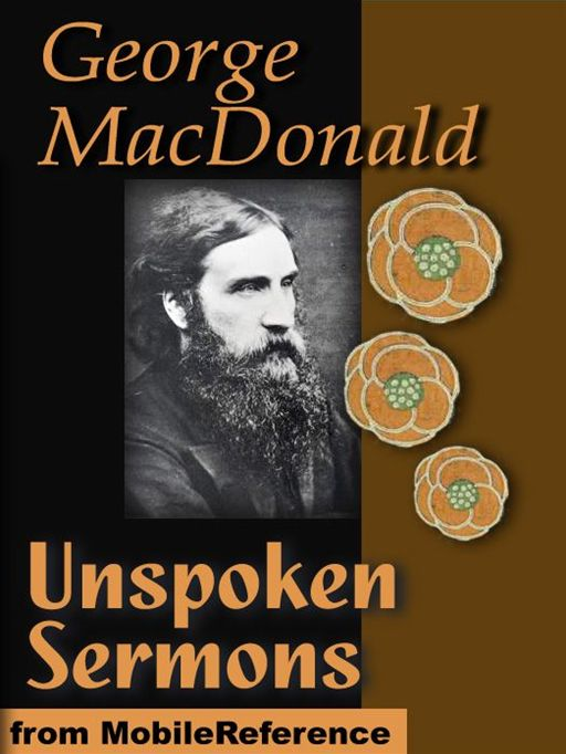 Unspoken Sermons: Series I., II., And III.  (Mobi Classics)