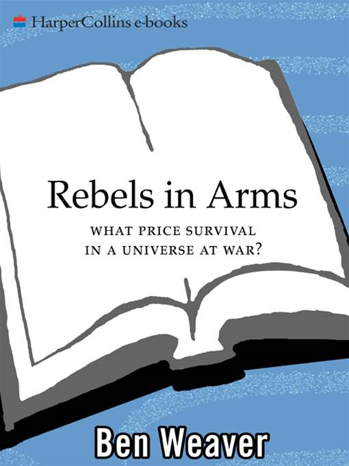 Rebels In Arms