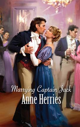 Marrying Captain Jack By: Anne Herries
