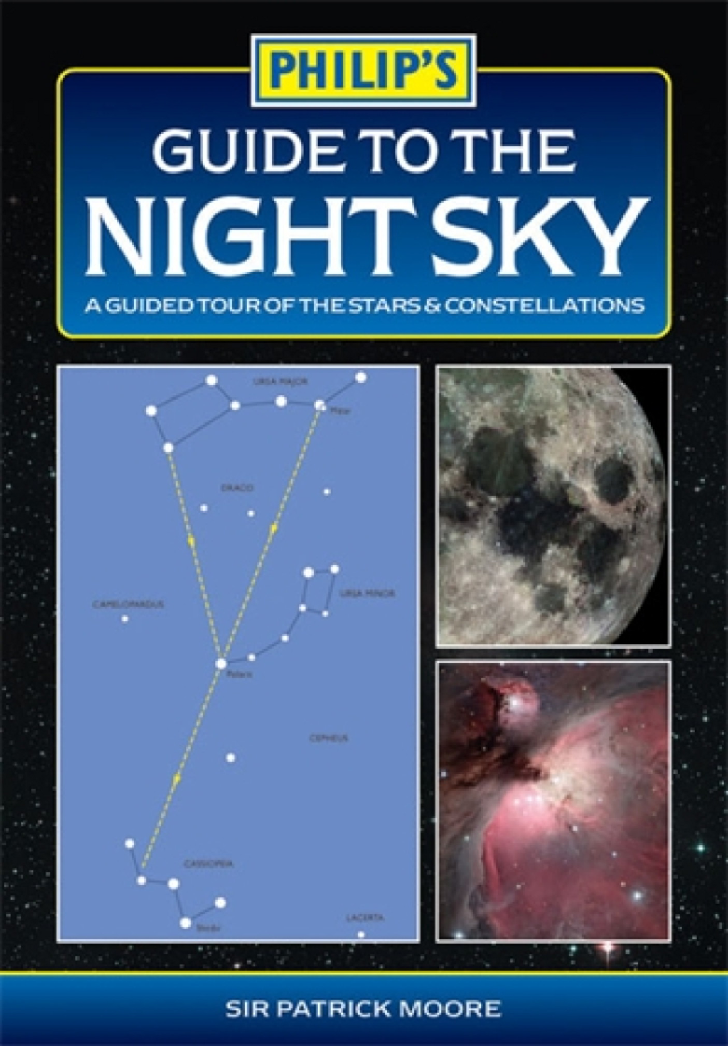 Philip's Guide to the Night Sky A guided tour of the stars and constellations