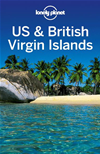 Lonely Planet Us & British Virgin Islands: