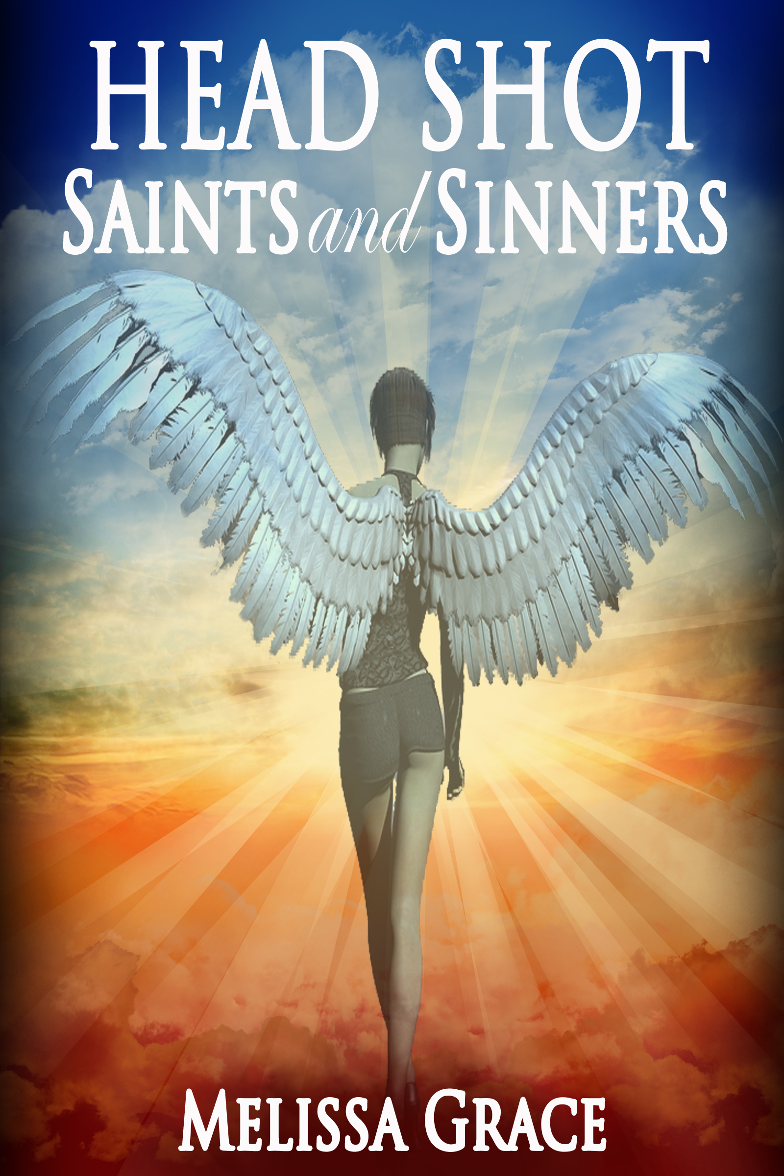 Head Shot: Saints and Sinners