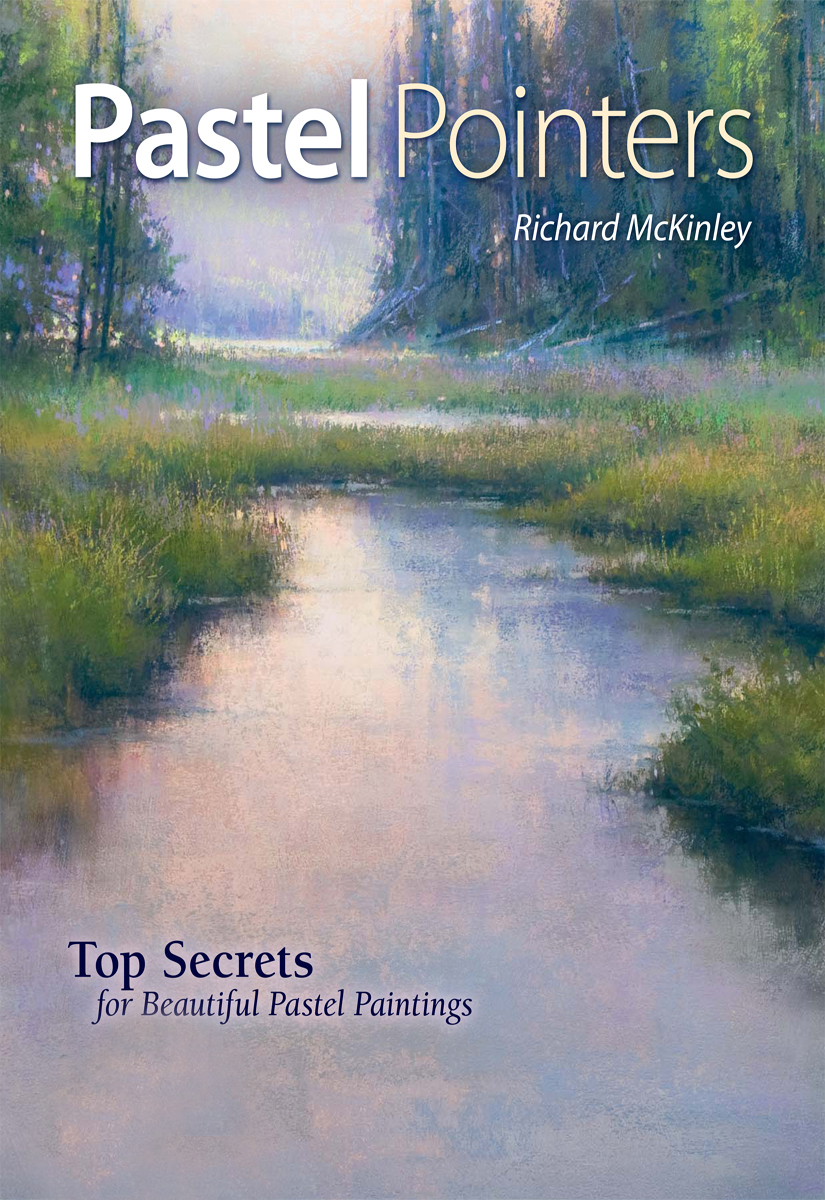 Pastel Pointers Top 100 Secrets for Beautiful Paintings
