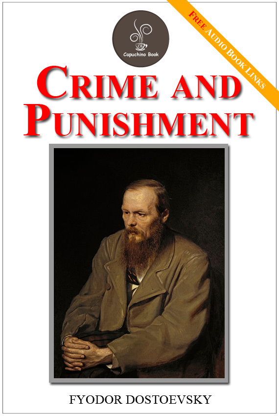 an analysis of morality in fyodor dostoyevskys crime and punishment Utilitarianism: dostoevsky's crime and punishment dostoevsky's crime and punishment dostoevsky presents the moral dilemma in.