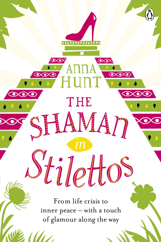The Shaman in Stilettos