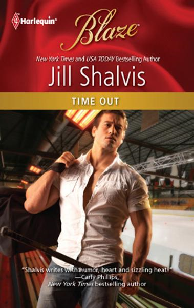 Time Out By: Jill Shalvis
