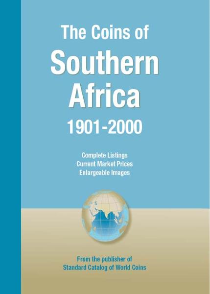 Coins of the World: Southern Africa