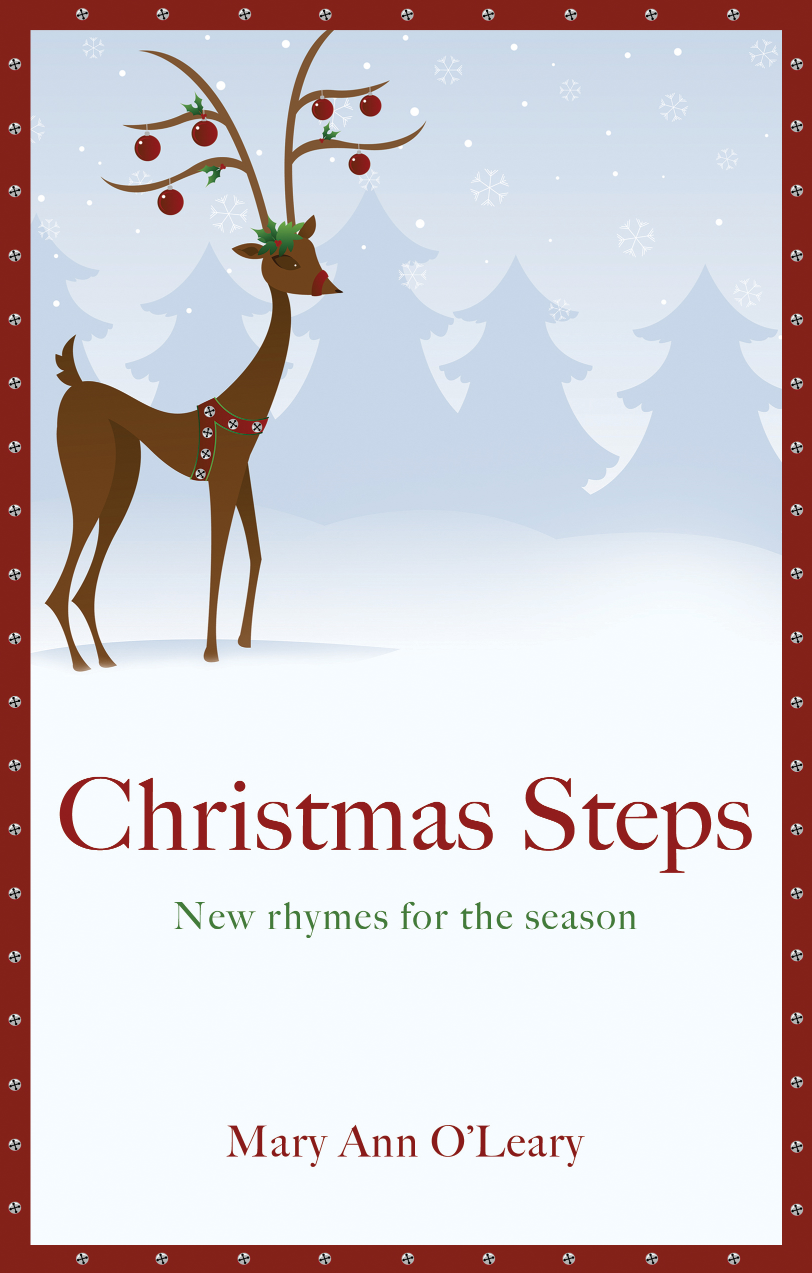 Christmas Steps New rhymes for the season