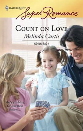 Count on Love By: Melinda Curtis