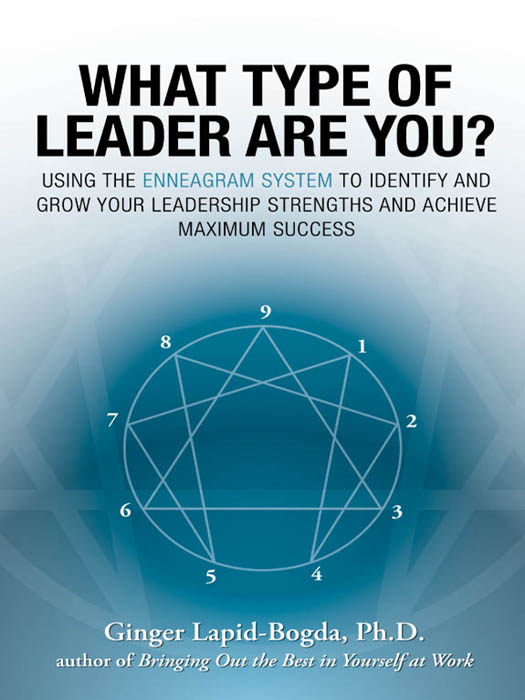 What Type of Leader Are You? : Using the Enneagram System to Identify and Grow Your Leadership Strenghts and Achieve Maximum Succes: Using the Enneagram System to Identify and Grow Your Leadership Strenghts and Achieve Maximum Succes