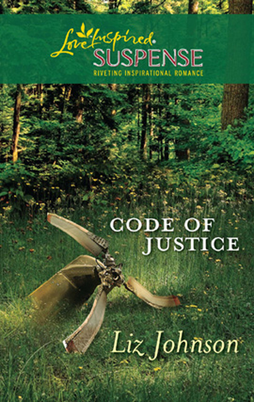 Code of Justice (Mills & Boon Love Inspired Suspense)