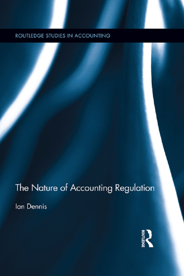 The Nature of Accounting Regulation