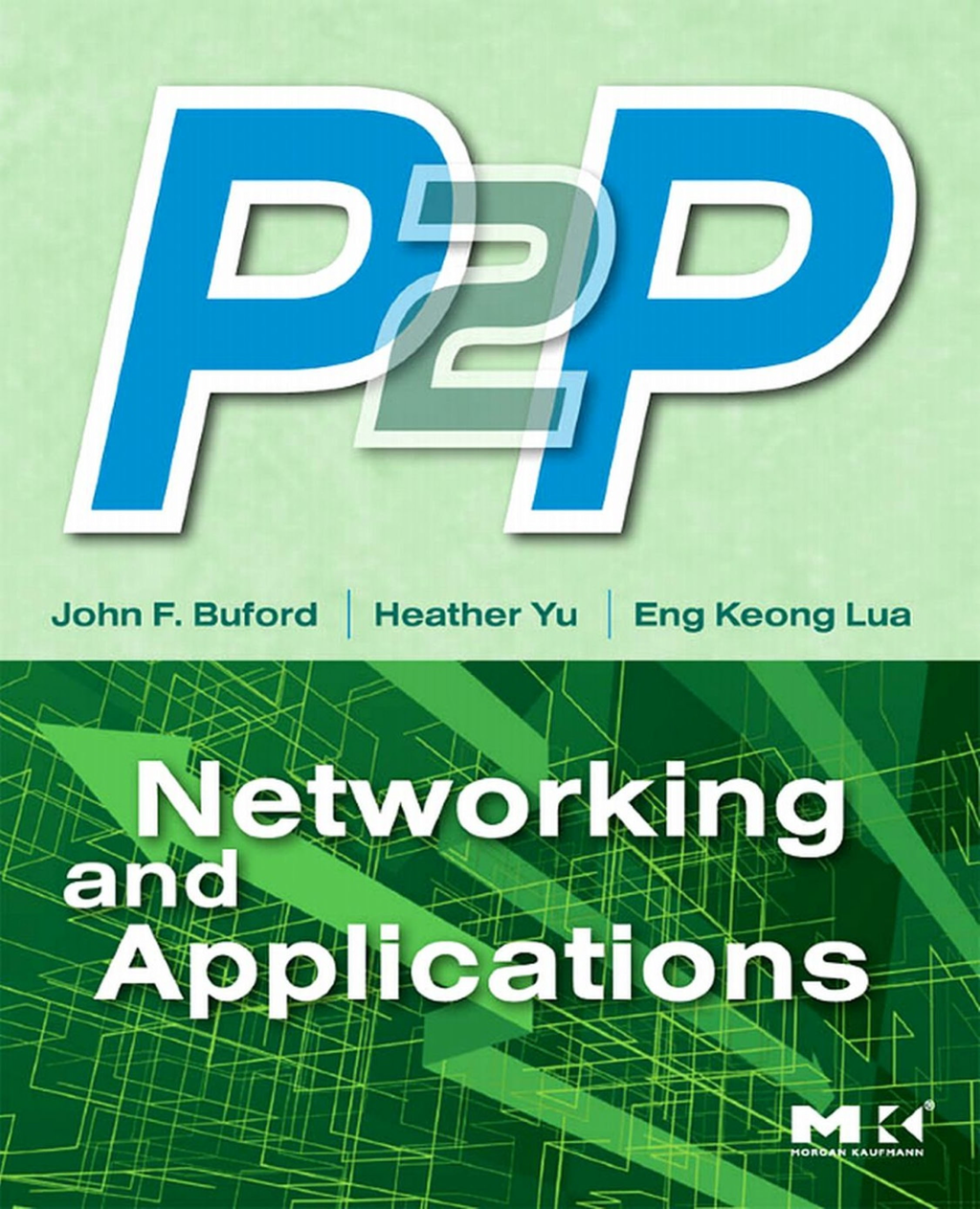P2P Networking and Applications