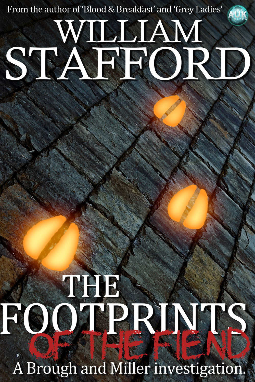 The Footprints of the Fiend
