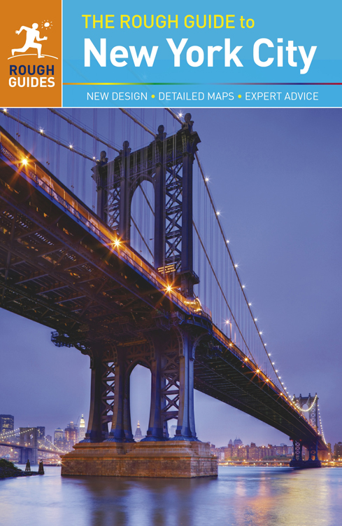 The Rough Guide to New York City By: Andrew Rosenberg,Martin Dunford