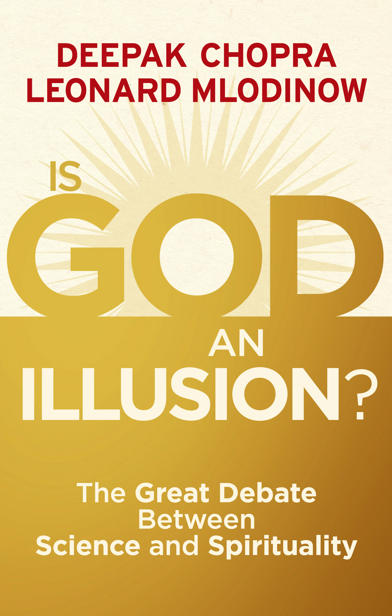 Is God an Illusion? The Great Debate Between Science and Spirituality
