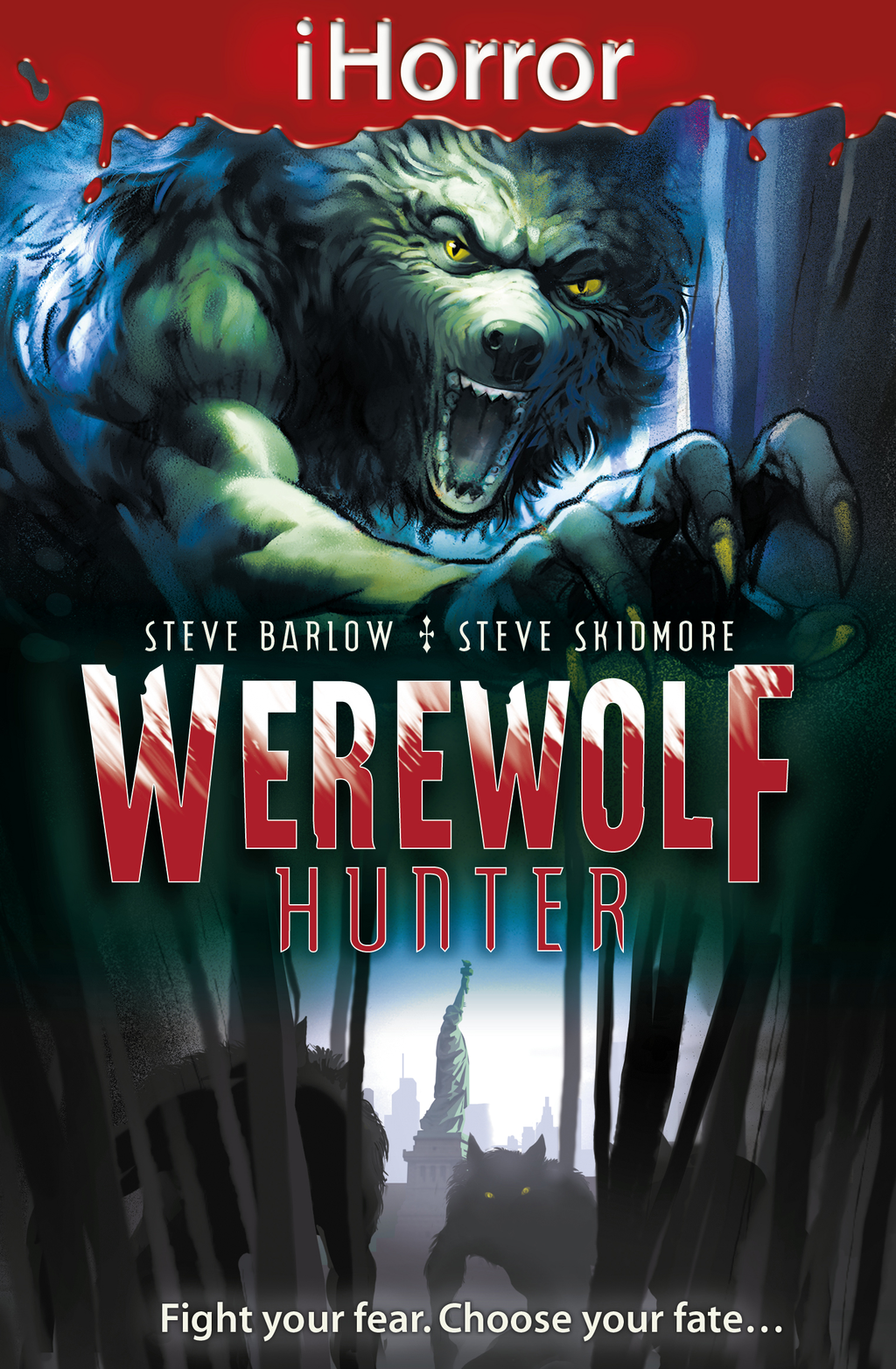 iHorror: Werewolf Hunter