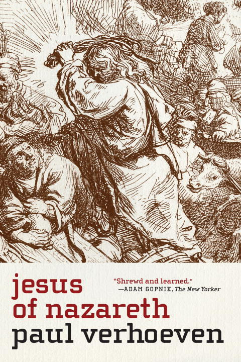 Jesus of Nazareth By: Paul Verhoeven