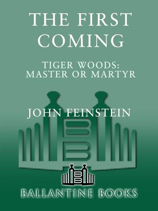 First Coming By: John Feinstein