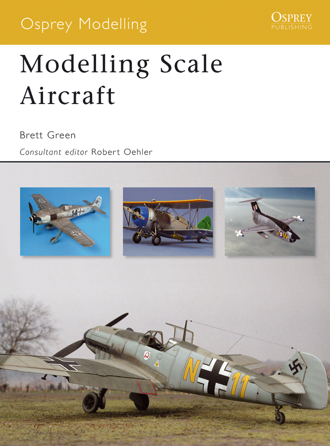 Modelling Scale Aircraft