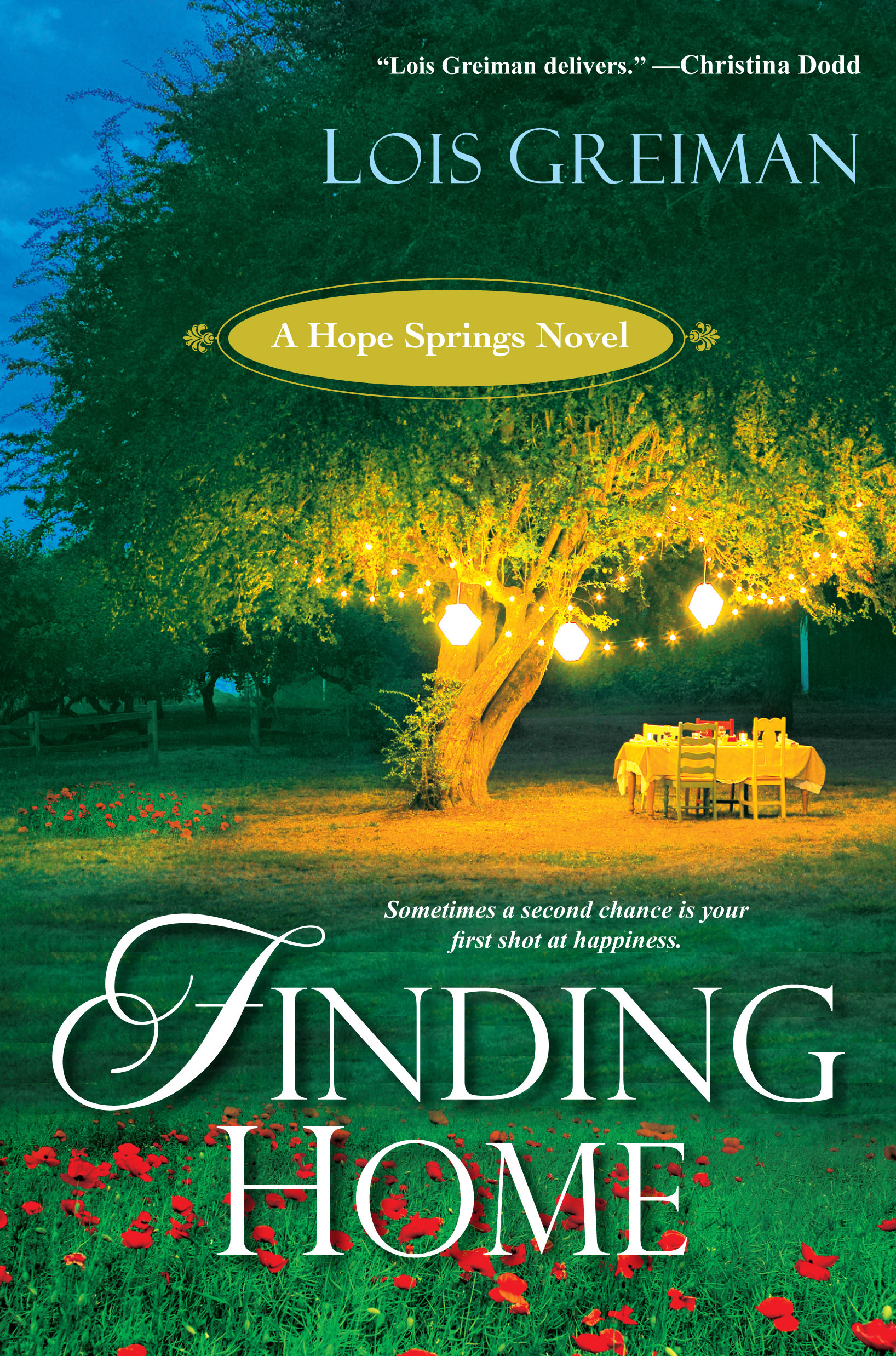 Finding Home By: Lois Greiman