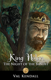 King Nolan - The Night Of The Bandit [books For Kids]