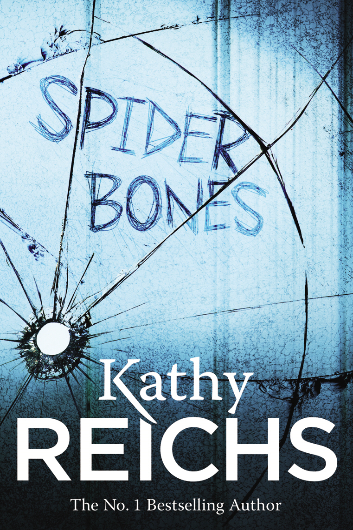 Spider Bones (Temperance Brennan 13)