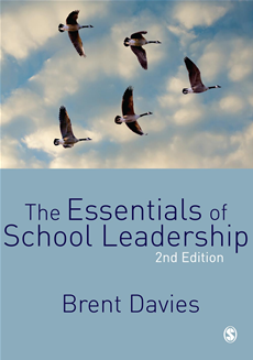 The Essentials of School Leadership
