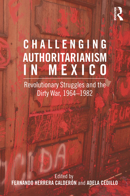 Challenging Authoritarianism in Mexico By: