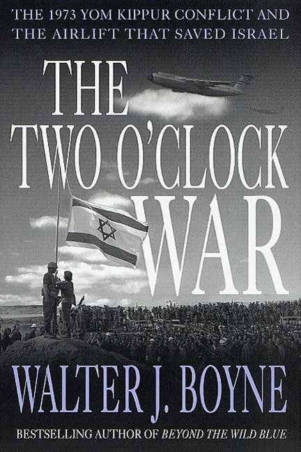 The Two O'Clock War By: Walter J. Boyne