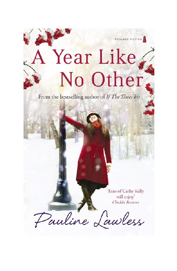 A Year Like No Other By: Pauline Lawless
